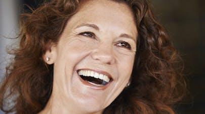 Le rire facile est inscrit dans nos gènes