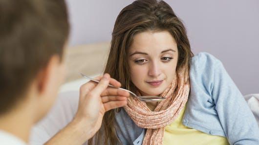 Peut-on devenir accro aux sirops pour la toux?