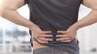 Hernie discale: l'opération en ambulatoire est-elle efficace?
