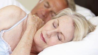 Améliorer son sommeil pour prévenir la maladie d'Alzheimer