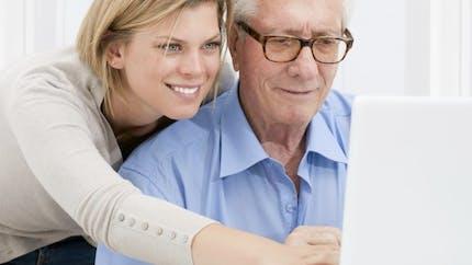 Perte d'autonomie: un site d'information pour aider les personnes âgées
