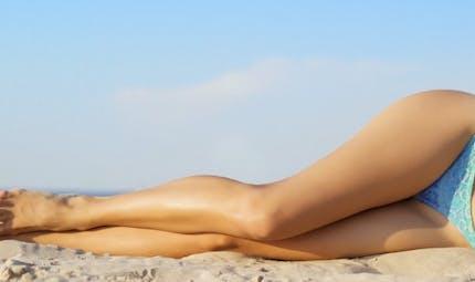 Soleil: un bikini intelligent pour protéger sa peau des UV