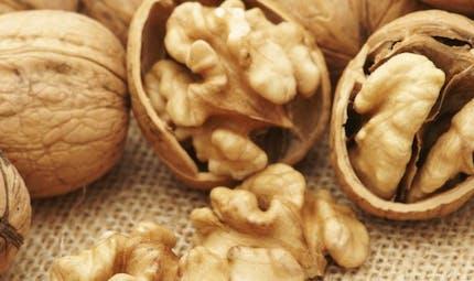 Une poignée de noix pour réduire les risques de mortalité précoce