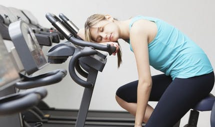 Dormir ou faire du sport: que choisir?
