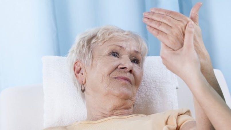 Ostéoporose: vers un traitement qui stimule la production de cellules osseuses