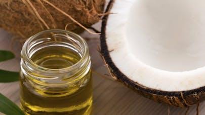 Beauté: 5 façons d'utiliser l'huile de coco