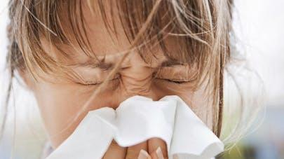Se protéger des allergies