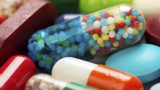 Les antibiotiques sont-ils efficaces?