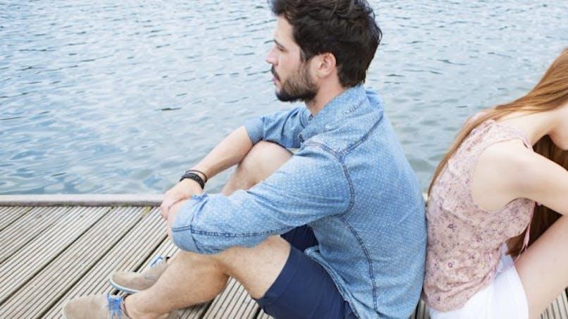 Un break peut-il sauver le couple?