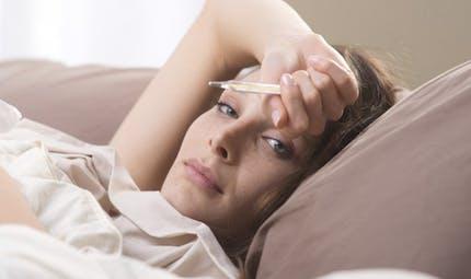 Fièvre: à quelle température faut-il s'inquiéter?