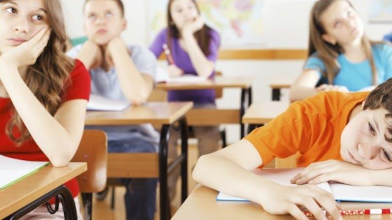 Santé: les inégalités sociales se creusent dès l'âge de 6 ans