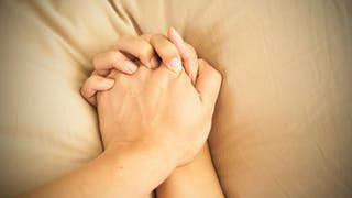 Tout savoir sur le point P, l'orgasme prostatique