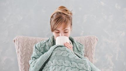 Comment récupérer après une grippe, une angine, un rhume?