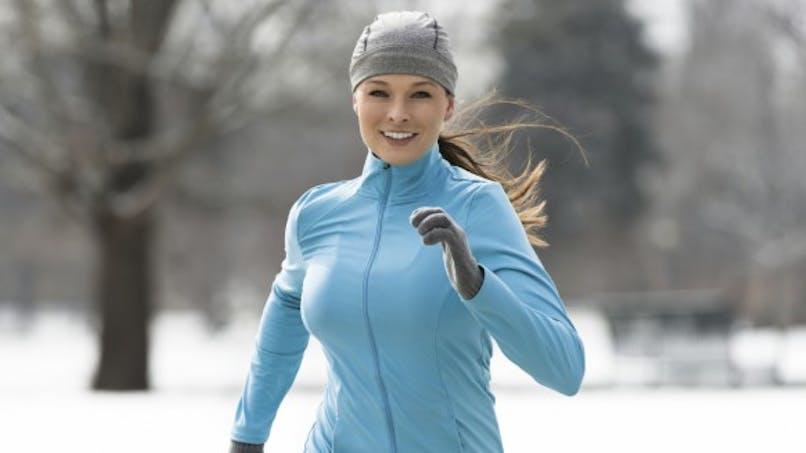 Courir en hiver: les bonnes pratiques