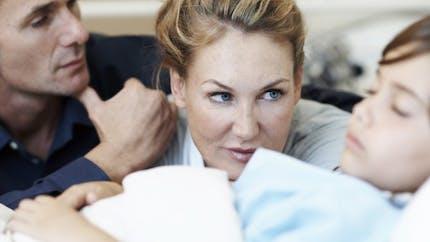 Soins palliatifs: un guide pour aider les parents d'enfants malades