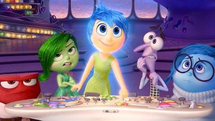 Quand Pixar met la tristesse à l'honneur
