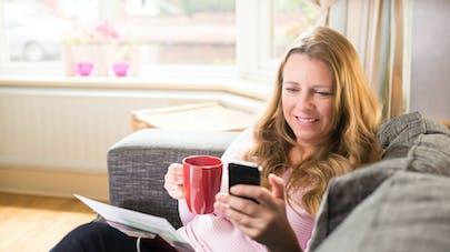Tension, diabète, sommeil: les applis santé sur smartphone