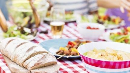Intoxications alimentaires: les aliments dangereux de l'été
