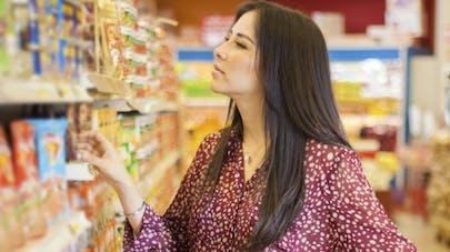 Chercher le sucre, le sel, la graisse cachés dans les aliments