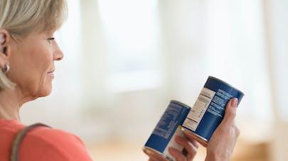 Les additifs alimentaires sont-ils dangereux?