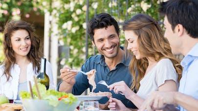 Retrouver le plaisir de bien manger