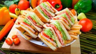 Les sandwichs peuvent-ils être équilibrés?