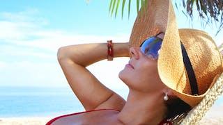 Allergie au soleil: comment se protéger de la lucite estivale?