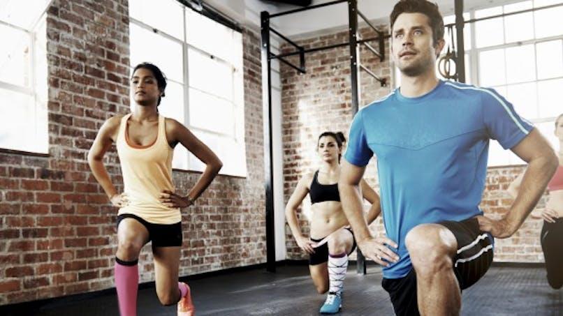 Choisir un sport compatible avec son travail