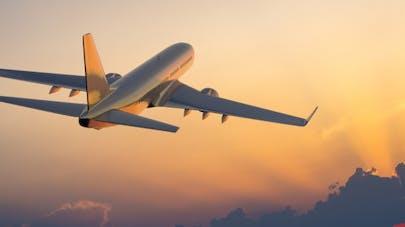 Prendre l'avion sereinement