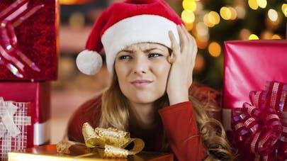 Fêter Noël malgré les tensions familiales