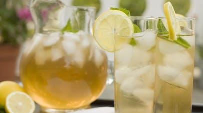 3 alternatives rafraîchissantes aux sodas