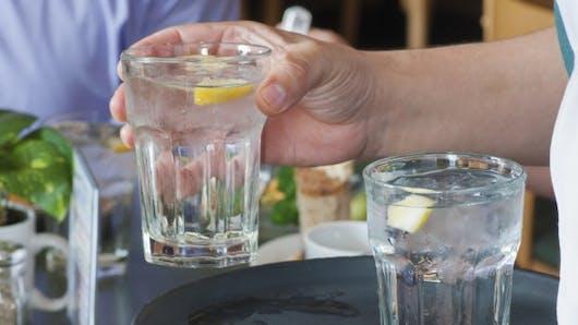 Canicule: les boissons à privilégier et celles à éviter