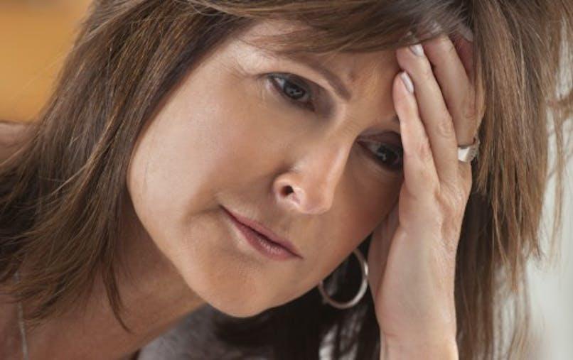 Un gros stress augmente le risque d'AVC chez la femme
