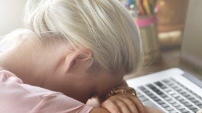 La fatigue, un signal d'alarme