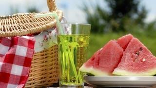 Canicule: les aliments à privilégier et ceux à éviter