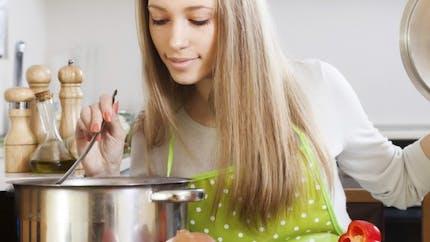Les gourmets souffrent moins de surpoids