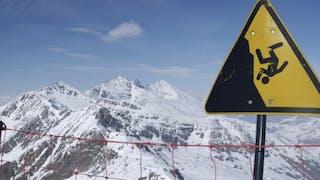 La sécurité du ski de randonnée