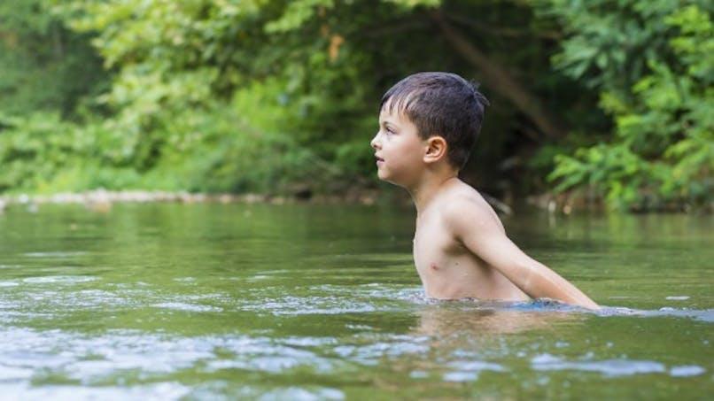 Puces de canard, parasites...quelles précautions prendre quand on se baigne en lac ou en rivière?