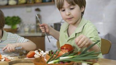 Alimentation: faut-il céder à  la mode du cru?