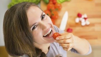 5 (faux) mythes sur le régime végétarien