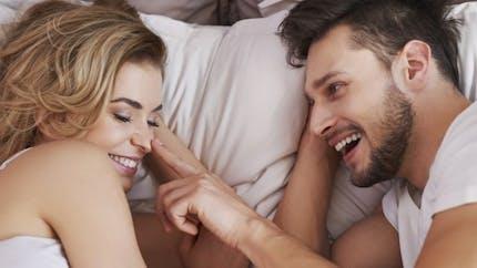 Slow sexe: faire l'amour plus lentement pour plus de sensations
