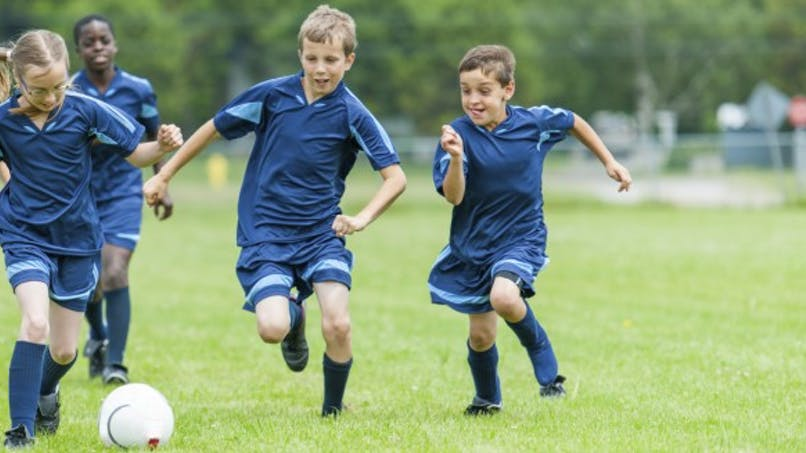 Quel sport pour un enfant allergique?