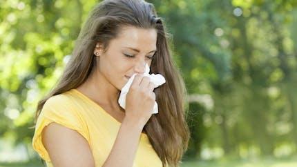 Allergie: nos bactéries intestinales peuvent nous protéger
