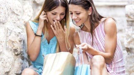 Accro au shopping: les solutions pour s'en sortir