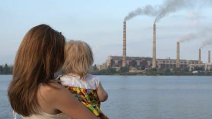 Le coût exorbitant de la pollution