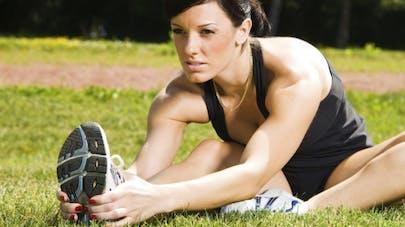 Les réflexes à adopter après le sport