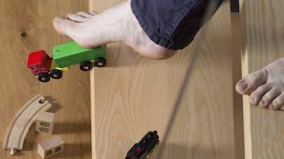 Comment soigner les blessures les plus courantes à la maison