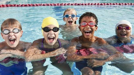 Pour éviter la noyade, apprenez à vous baigner sans danger!