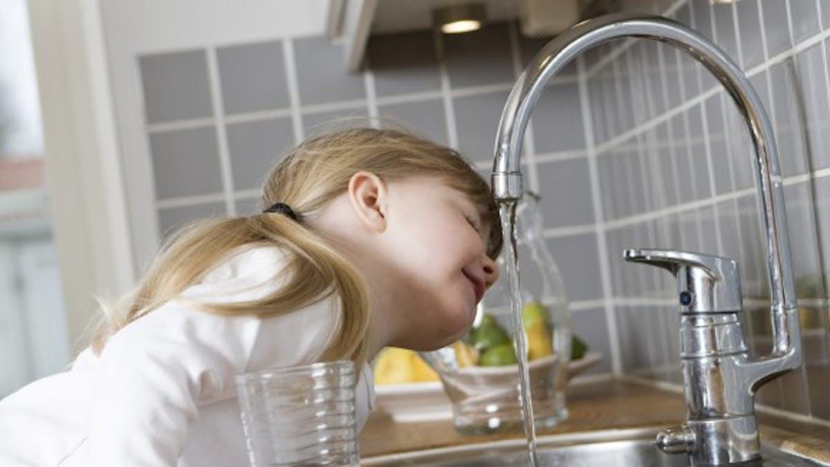 Pollution de l'eau par des anti-inflammatoires: pas de risque pour la santé