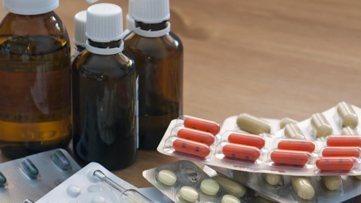 Que mettre dans sa trousse à pharmacie contre les piqûres d'insectes